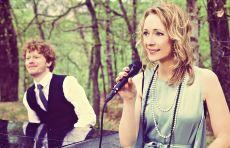 Anna Bucht & Ola Jansson