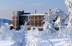 Sälens Högfjällshotell