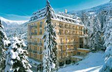 Hotell Salzburger Hof