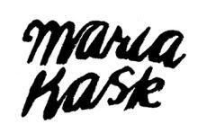 Maria Kask